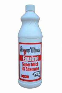 ShowTime Super Muck Off Shampoo -  image 2