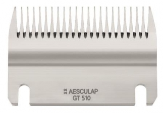 Aesculap, Plucker Bottom Blade GT510 -  image 1