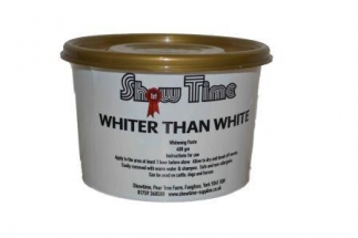 Whiter Than White Paste and Powder -  image 1