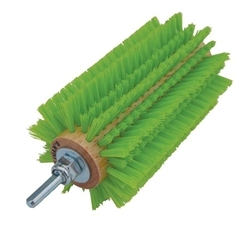 Sullivan's Staggered Bristle Roto Brush -  image 1