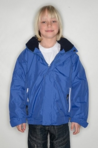 RG244 Regatta Dover Children's Jacket -  image 1