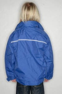 RG244 Regatta Dover Children's Jacket -  image 2