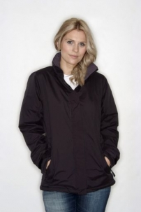 RG052 Regatta Ladies Beauford Waterproof Insulated Jacket -  image 4