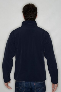 RG089 Regatta Reid Soft Shell Jacket -  image 2