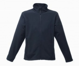 RG089 Regatta Reid Soft Shell Jacket -  image 3