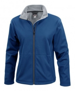 RS209F Result Core Soft Shell Jacket  -  image 2