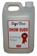 ShowTime Showsuds Coconut Oil Shampoo  -  image 1