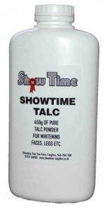 ShowTime Talc -  image 1