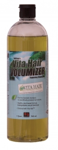 Sullivan's Vita Hair Volumizer Foaming Shampoo -  image 2