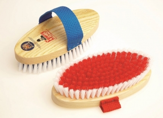 Equerry Wooden Body Brush -  image 1