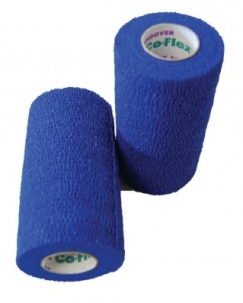 Co-Flex Cohesive Flexible Bandage -  image 1