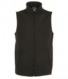 041M Russell Smart Soft Shell Gilet  -  image 3