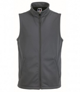 041M Russell Smart Soft Shell Gilet  -  image 5