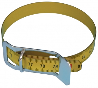 Scrotal Measuring Tape -  image 1