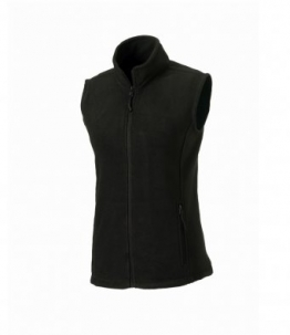 872F Russell Ladies Outdoor Fleece Gilet -  image 3