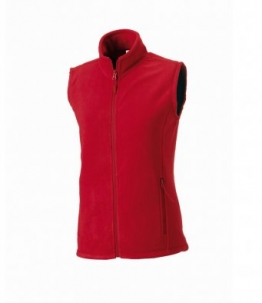 872F Russell Ladies Outdoor Fleece Gilet -  image 5
