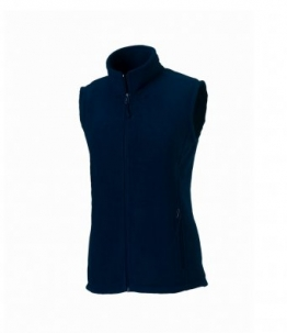 872F Russell Ladies Outdoor Fleece Gilet -  image 7