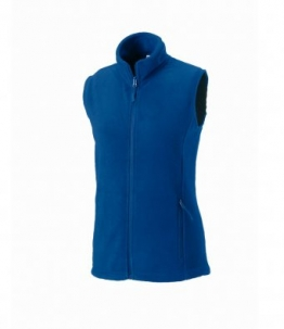 872F Russell Ladies Outdoor Fleece Gilet -  image 8