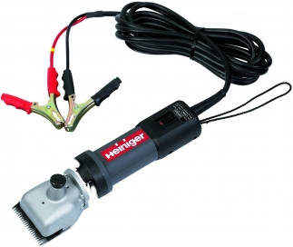 Heiniger 12v Cattle Clipper -  image 1