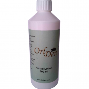 OrlDen Herbal Lotion -  image 1