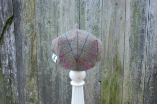 Flat Cap in Bark and Blossom -  image 3