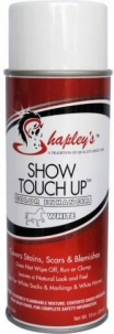 Shapley's Show Touch Up Colour Enhancer - White -  image 1
