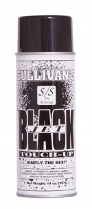 Sullivan's Jet Black Touch-Up -  image 1