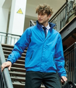 RG045 Regatta Dover Waterproof Insulated Jacket (Unisex) -  image 1