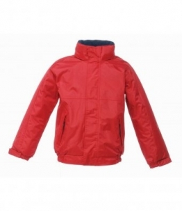 RG244 Regatta Dover Children's Waterproof Insulated Jacket - Large -  image 3