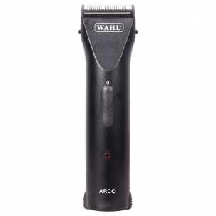 Moser Arco Rechargeable Clipper Black -  image 1