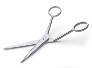 Cranked Scissors -  image 1