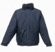 RG045 Regatta Dover Waterproof Insulated Jacket (Unisex) - image 2