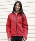 RS209F Result Core Soft Shell Jacket  - image 1