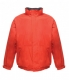 RG045 Regatta Dover Waterproof Insulated Jacket (Unisex) - image 3