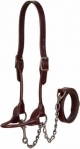 Winner's Brand Brown Bombshell Show Halter - **Out of stock**