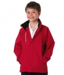 Jerzees HydraPlus Childrens Jacket - 510B