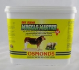 Osmonds Muscle Master Dry Blend Supplement