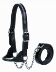 Winner's Brand Dark Dazzle Sheep Halter