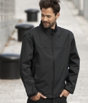 Jerzees 500M Lightweight Clipping Jacket