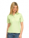 UC106 UNEEK Ladies Polo Shirt