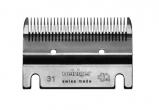 Heiniger Standard Blade Set 31
