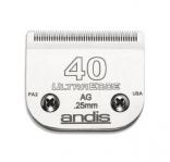 Andis No. 40 Blade