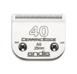 Andis CeramicEdge No. 40
