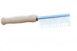 Tail Comb - Alternate Teeth