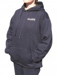 Holstein UK - Hooded Sweatshirt - Unisex
