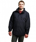 RG051 Regatta Beauford Waterproof Insulated Jacket