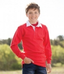 FR109 Front Row Children's Rugby Shirt