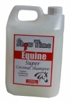 ShowTime Super Coconut Shampoo