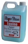 ShowTime Super Tea Tree Shampoo