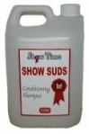 ShowTime Showsuds Coconut Oil Shampoo